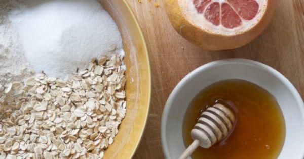 Scones, Honey and Scone recipes on Pinterest