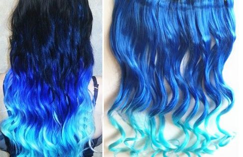 Ombre Hair Color Ideas Give Your Hair Oodles Ombre Ombre