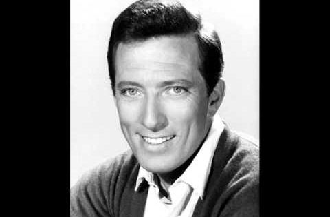 Andy Williams-Happy Heart - my favorite Andy song! So ...
