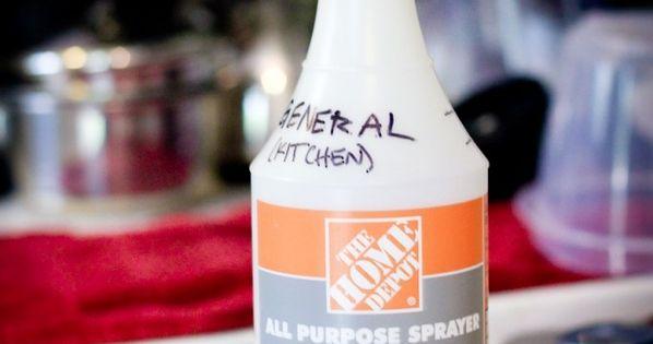 Productos de limpieza caseros soluciones de limpieza - Productos de limpieza caseros ...