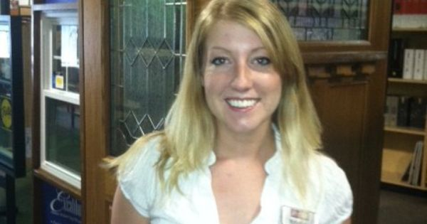 Kristina Knowledgeable Member Of Our Service Staff Directbuy