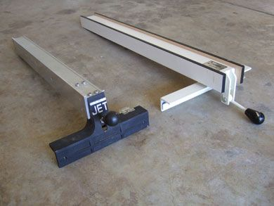 Best Place To Buy Biesemeyer Fence System Woodworking Talk Woodworkers Forum Diy Table Saw Fence Table Saw Fence Sliding Table Saw