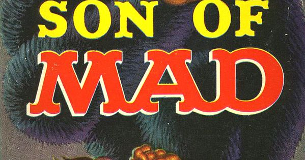 an introduction to the mad magazine founded by william m gaines William m gaines, the iconoclastic founder and publisher of the 40-year-old satirical magazine mad, died wednesday he was 70gaines died in his sleep at his.