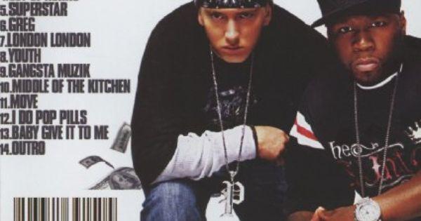 50 Cent Eminem Shady Unit Amazon Com Music Eminem 50 Cent