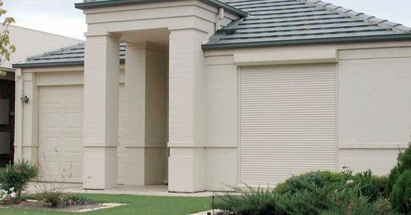 Enviroblind residential rolling security shutters enviroblind security shutters for homes - The rolling shutter home in bohemia ...