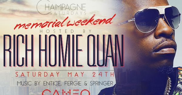 miami memorial day weekend concert 2015