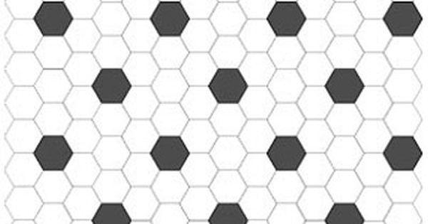American Olean Satinglo Hexagon Mosaic Hexagonal Mosaic Shower Remodel Bathrooms Remodel
