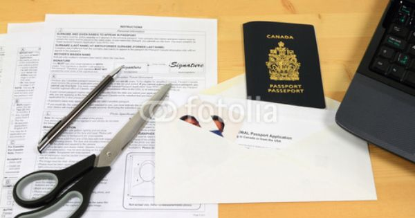 passport renewal canada youth