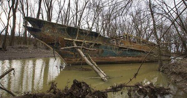 Abandoned Sea World Ohio Bing Images Abandoned Places