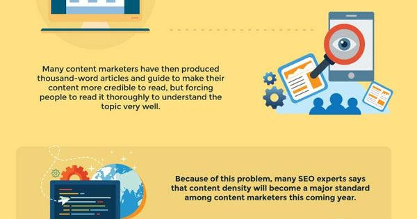 SEO Trends in 2017 - Trends to watch out for in Search Engine Optimization