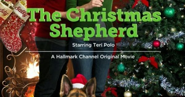 tv worth blogging about hallmark 39 s 2014 original christmas movies the christmas shepard. Black Bedroom Furniture Sets. Home Design Ideas