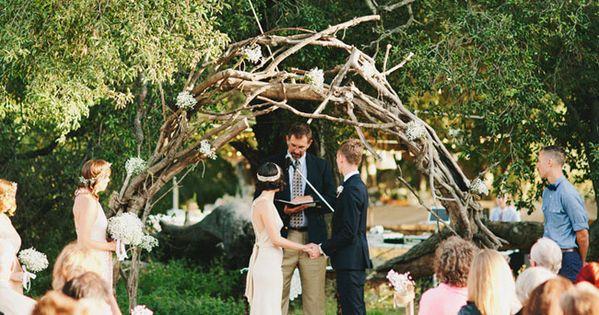 Parker and erin wedding