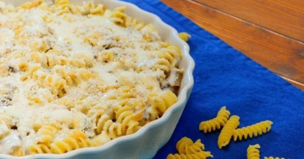 طريقة عمل معكرونة بشاميل باللحمة المفرومة Recipe Amazing Mac And Cheese Recipe Good Macaroni And Cheese Recipe Mac N Cheese Recipe