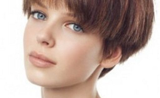 Short Hairstyles For Girls Short Hairstyle Short Girl