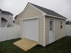 10x12 Shed Plans With Loft Google Search I Like The Garage Door Idea Could We Reuse Our Garage Door Into The W Shed With Loft 10x12 Shed Plans Shed Plans