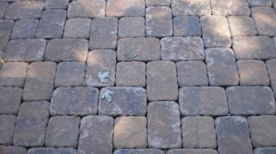access denied patio stones building
