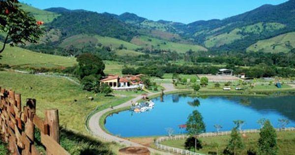 Hotel Fazenda Vale Mantiqueira Lazer01 420x230 Viagens Cvc