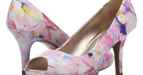 Bandolino Supermodel Women Shoes Supermodels Pink Pumps