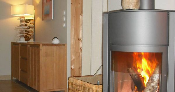 Po le st v 30 st v interior pinterest stove and lofts - Poele a pele ...
