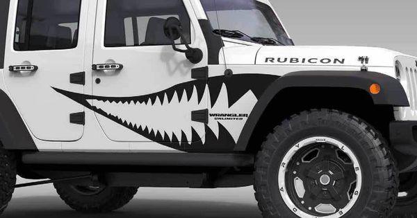 DON/'T TREAD ON ME American Flag Snake Hood//Door vinyl Decal Fits Jeep Wrangler
