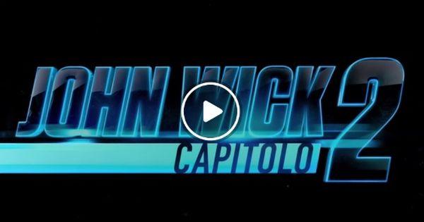 John Wick 2 Altadefinizione streaming ita | Film