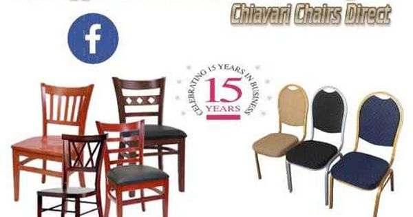 Welcome To Wholesale Chairs And Tables Discount Larry Hoffman We Are One Of The Leading Companies In Miami Offering Quality Wholesale Furniture Furniture Chiavari Chairs