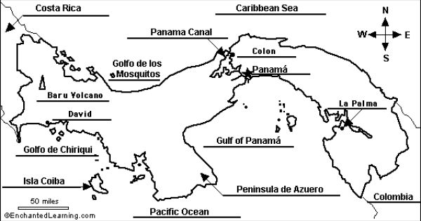 Coloring Pages Panama Canal Google Search With Images Panama