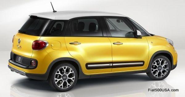 Fiat 500 Sales Reach 55 000 Cars For North America Fiat 500l Fiat Cars Fiat