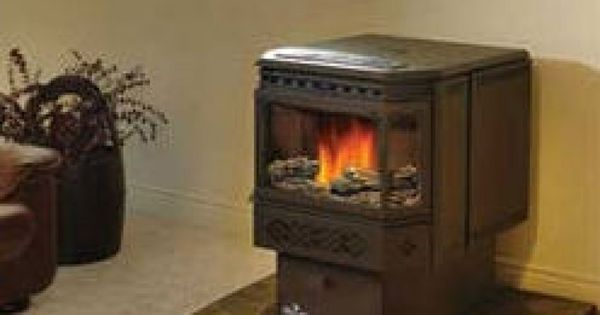 Napoleon pellet stove decorative log set npl41 for home pinterest pellet stove napoleon - Pellet stoves for small spaces set ...