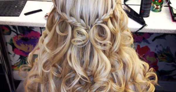 Wedding Hairstyle. Best Hair styles 2013
