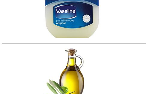 how to get thicker eyebrows with vaseline