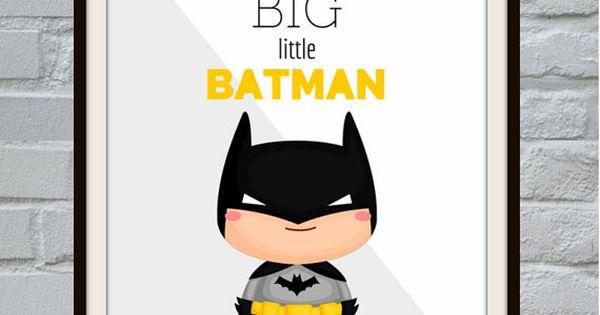Image Result For Batman Nurserya