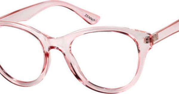 Order online, women pink full rim acetate/plastic cat-eye ...