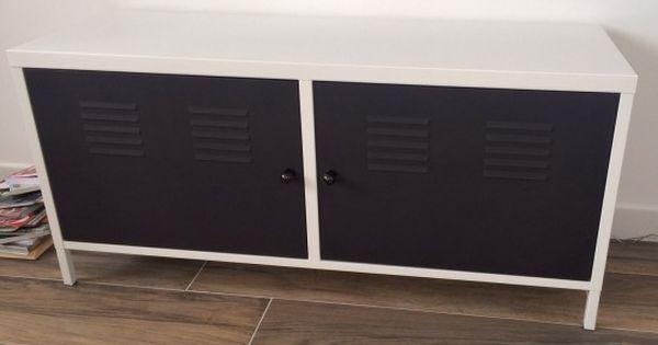 Personnaliser un meuble ik a toutes les id es sur http for Meuble kallax porte