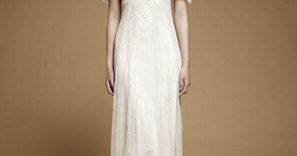 Robe de mariée sublime Jenny Packham modèle Parma Opal à Paris ...