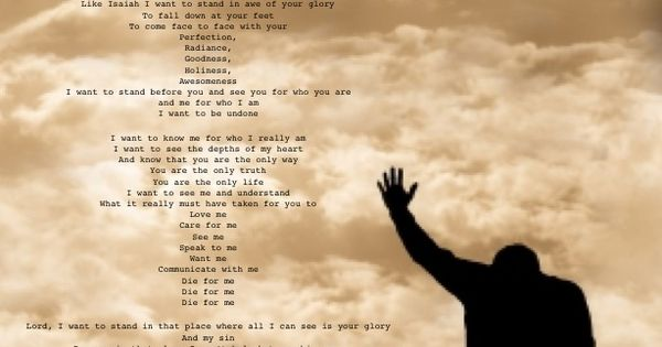 "I Hate My Mom Poem: Worship. ""Undo Me"" Poem By Blake Williams"