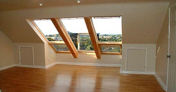 Loft Conversion Before And After Pictures The Home Builders Zolderruimtes Zolder Slaapkamer Zolderrenovatie