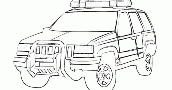 Jeep Coloring Pages Printable Free Coloring Sheets Cars Coloring Pages Police Cars Police Car Pictures