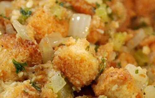 Copycat Stove Top Stuffing Mix Recipe Homemade Stove And Gluten