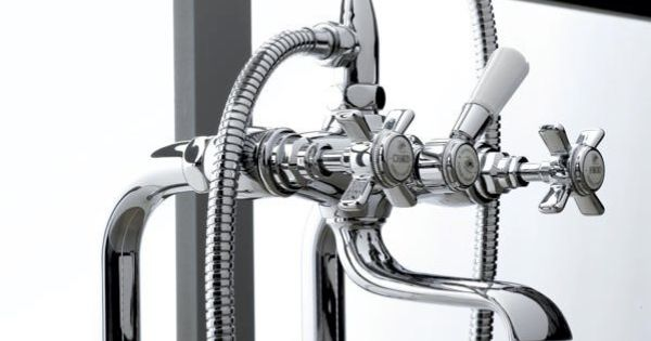 Classic Faucet Horus France Collection Coventry
