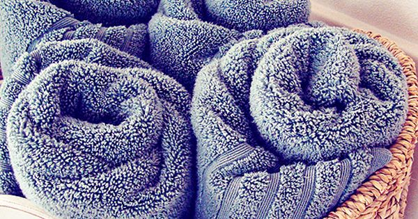 Make New Towels More Fluffy Absorbent Sodas Washers And Towels