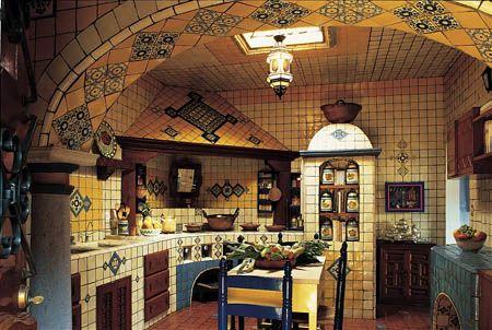 Cocinas Mexicanas Tradicionales All Photos C Melba Levick