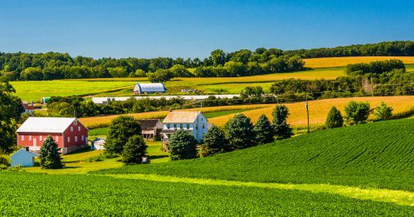Crop Insurance Newville Pa Carlisle Pa Kingsley Blasco