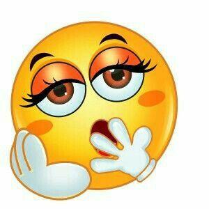 Tengo Sueno Me Voy A Dormir Emoticonos Divertidos Caras Emoji Emoticonos Animados