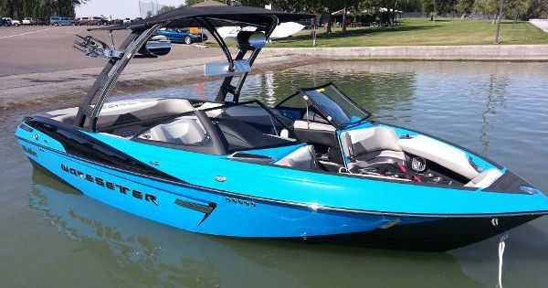 Axis Boats For Sale >> 2014 Malibu Wakesetter 23 LSV Burley ID for Sale 83687 ...