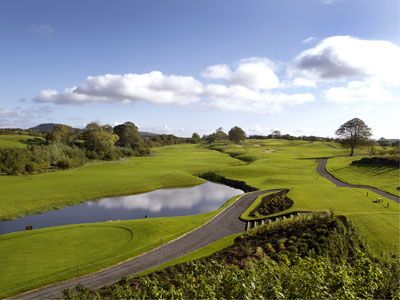 40+ Castle dargan golf course viral