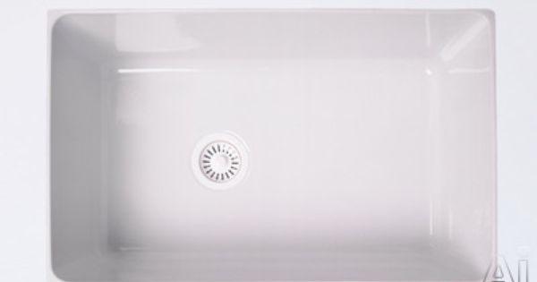 Rohl Allia 630700 Undermount Kitchen Sinks Drop In Kitchen Sink Rohl