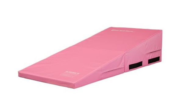 Amazon Com We Sell Mats Gymnastics Folding And Non Folding Incline Cheese Wedge Skill Shape Tumbling Mat Spo Gymnastics Equipment Gymnastics Gymnastics Mom