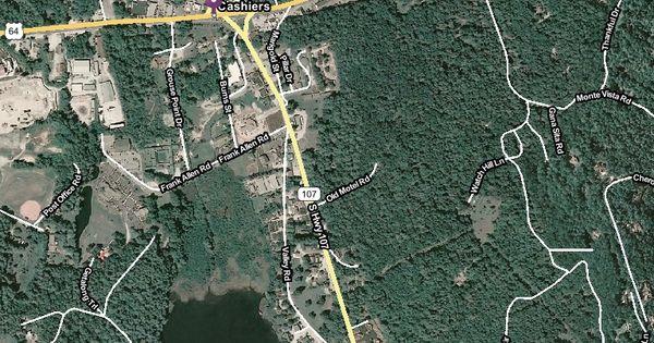 Hiking1 likewise 253609022736978160 likewise 132080290073 likewise Dyersburg further AGlnaGxhbmRzIGNhc2hpZXJzIG5j. on mapquest cashiers nc