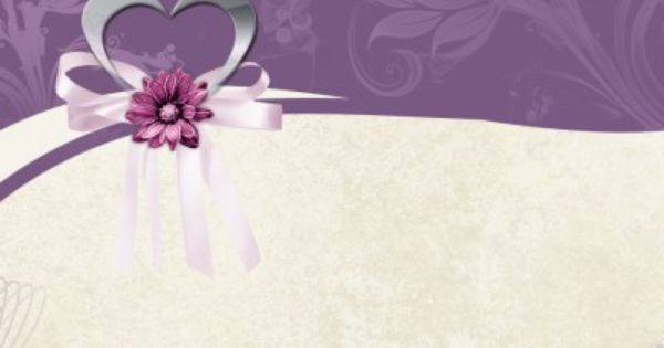 purple floral and cream ppt backgrounds